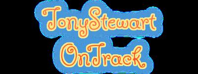Tony Stewart On Track